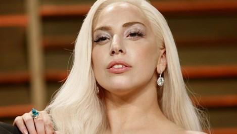 Лейди Гага: Чули сте, че съм бременна?