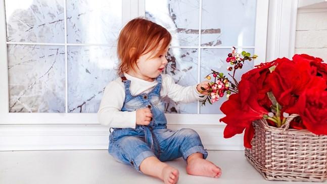 Алергии при детето. 10 признаци, за които да следите