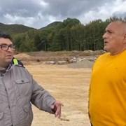 Борисов: Скоро ще има още една връзка между България и Гърция (Обновена, видео)