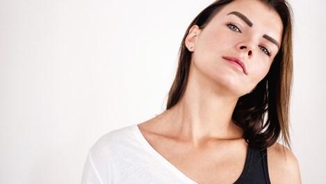 По какъв начин сигнализира за нередности щитовидната жлеза