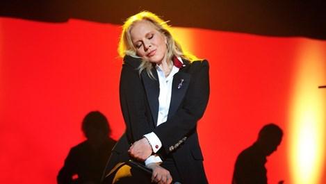 Силви Вартан се прощава с любимия си Джони със специален концерт