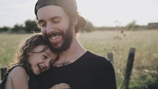 Като порасна, ще се омъжа за татко!