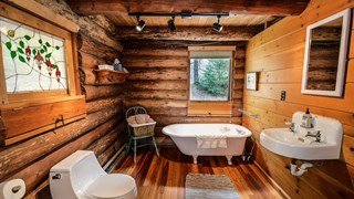Правилата на идеалната баня