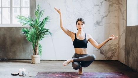 Защо трябва да правим йога всеки ден
