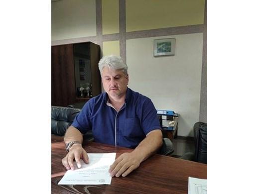 """Любомир Спасов: Няма да допуснем ТЕЦ """"Бобов дол"""" да бъде затворен"""