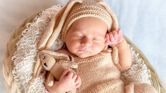 10 неща, които се променят с появата на бебето