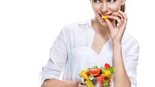 Яжте, за да отслабнете