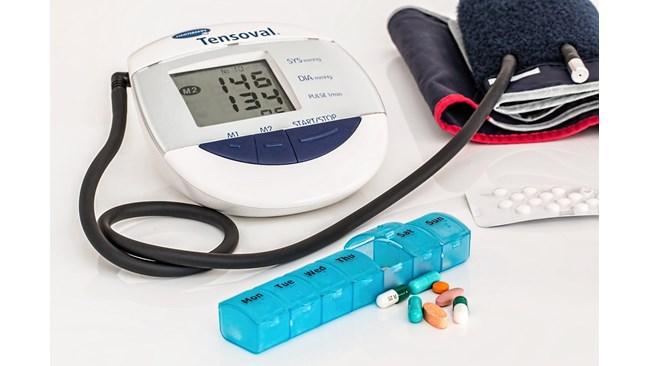 Лечение на хипертония с тези добавки и храни - Всичко за..