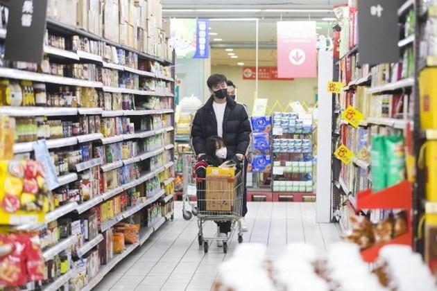Потреблението в Китай ще се възстанови бързо през тази година