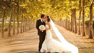 Разликата във възрастта осигурява равновесие в брака