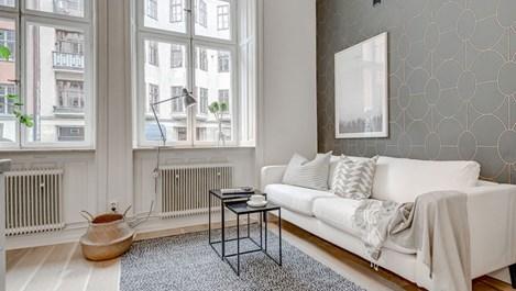 Интериорни решения за малкото жилище (галерия)
