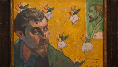 """Пол Гоген – """"примитивен"""" художник, хулен перверзник"""