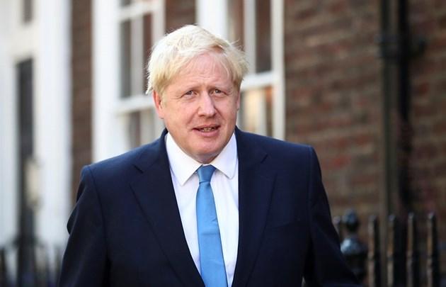 Борис Джонсън е новият премиер на Великобритания, обеща Брекзит до 31-ви октомври (Видео)