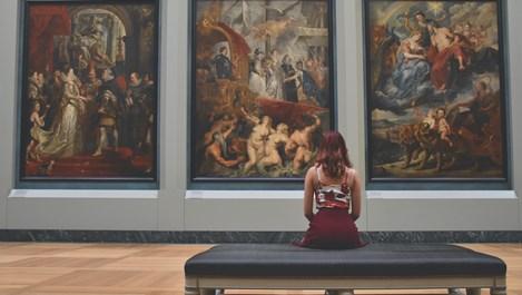 Сексът е като като посещение на изложба или музей