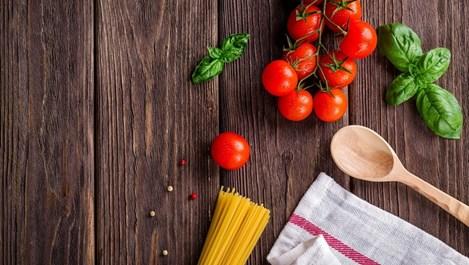 Необичайни рецепти с домати