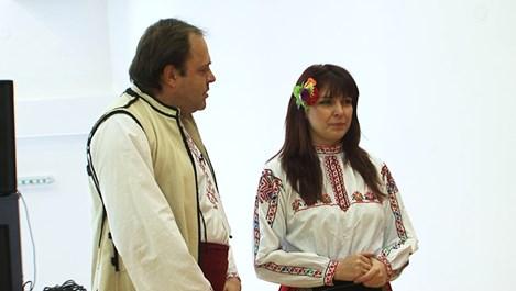 Жени Калканджиева става Пепеляшка