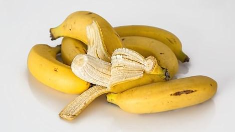 С три банана на ден...