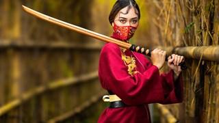 Велики самурайски поговорки