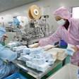 Пекин построи фабрика за маски само за 6 дни