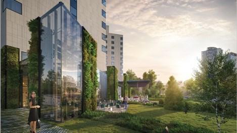 Хотел Hilton стартира мащабна реновация на емблематичната си сграда в София