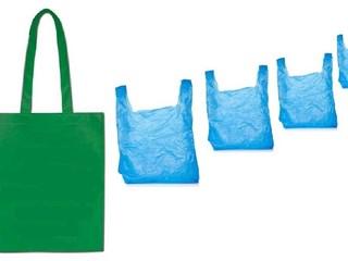 Необичайните приложения на найлоновата торбичка в кухнята