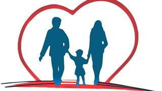 Обичай мъжа си, за да обичат и децата ти
