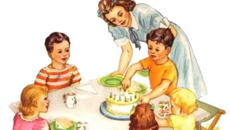 Как да накараме децата да участват в готвенето