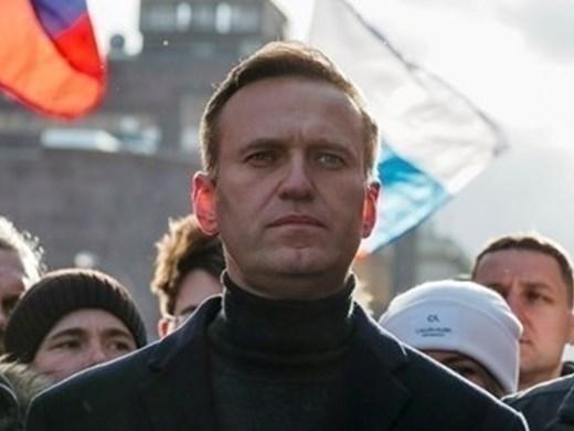 Навални се възстановява по-бързо от очакваното