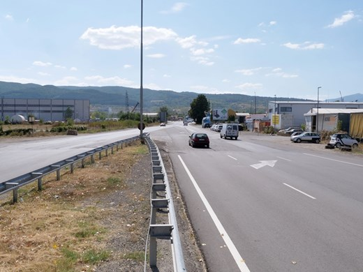 Ремонт ще затруднява трафика по Северната дъга на Околовръстното до 10 май
