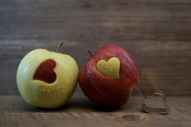 Денят на влюбените Свети Валентин се отбелязва от векове