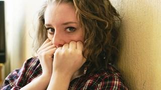 Какво да си кажем, когато страхът ни хване за гърлото