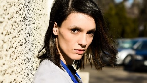 Луиза Григорова става коремен хирург