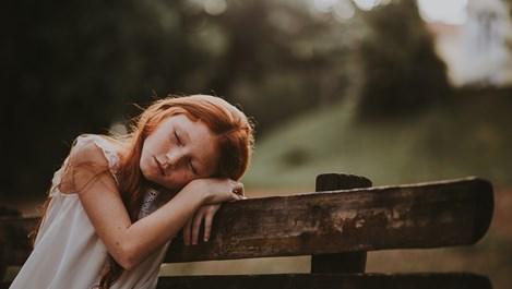 Странни неща, което любимата ви позиция за сън разкрива