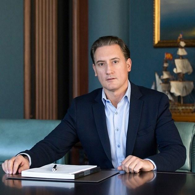 Кирил Домусчиев: И икономиката ще оздравее, но сега целта ми е да не съкратя нито един работник