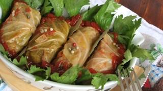 Как се приготвят вкусни сарми?