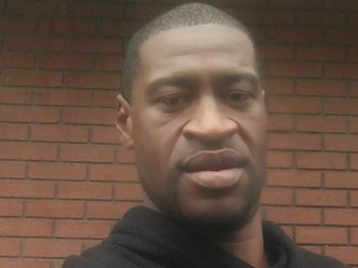 Признаха за виновен полицая, убил Джордж Флойд
