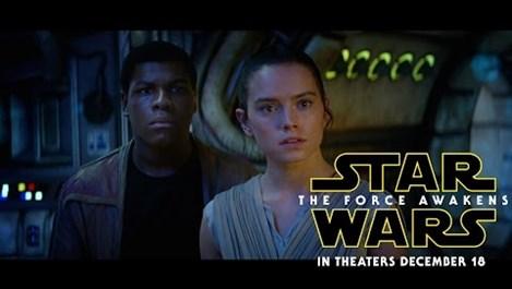 """Вижте официалния трейлър на """"Междузвездни войни"""" (видео)"""