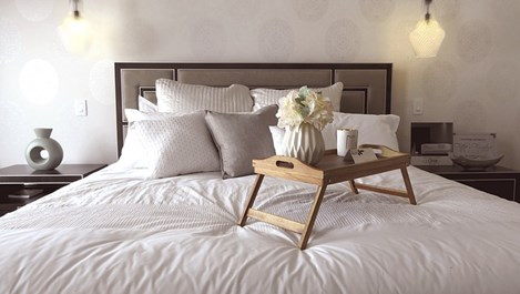 Съвети за почистване на възглавниците