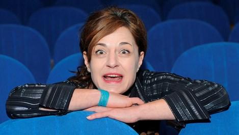 Мария Сапунджиева: Често тичам по жп линии за релакс