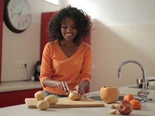 Необичайните употреби на картофите в домакинството