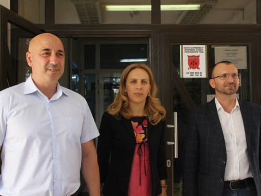 """Министърът на туризма: """"Аполония"""" в ще удължи сезона в Созопол"""