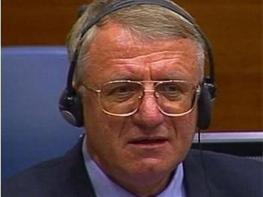 Съдия от Хага се оплаква от Сърбия на Съвета за сигурност