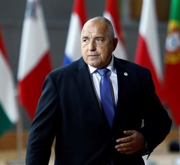 Борисов: Интерконекторът Гърция-България е сред ключовите ни приоритети (Видео)