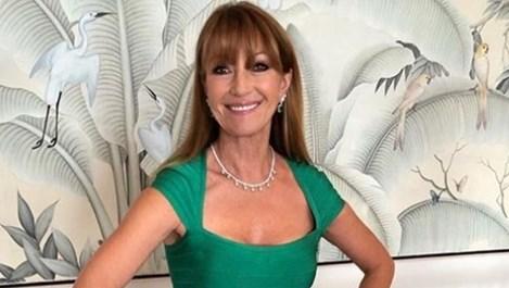 Джейн Сиймор: Чувствам се секси на 68 години