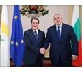 Борисов: Строежът на газовата връзка Гърция-България е ключова за внос на газ от алтернативни източници за Югоизточна Европа
