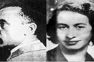 Как Никола Гешев изчезва през 1944 г., преоблечен като американски сержант
