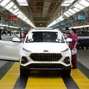 Увеличават се чуждестранните инвестиции в сектора на електрическите автомобили в Китай