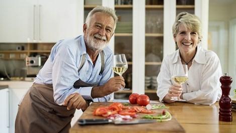 11 безценни съвета, които ще ни направят виртуозни готвачи