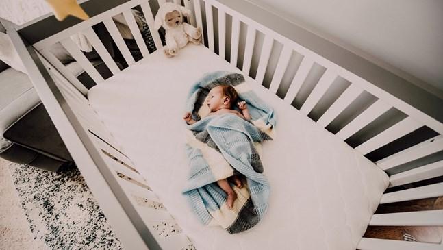 Как бебето да спи по-дълго?