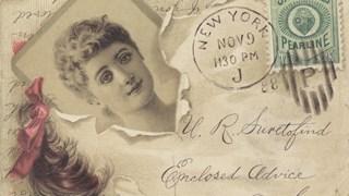 10-те най-красиви любовни писма в историята